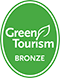 Green tourism - Bronze Award